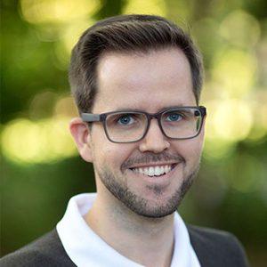 Philipp Hahn - Geschäftsführer
