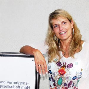 Sandra Hamacher - Kundenbetreuung
