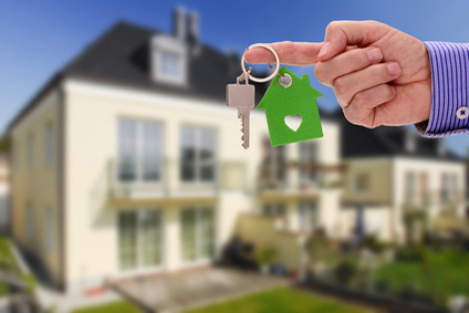 Mietverwaltung von privaten Ein- oder Mehrfamilienhäusern